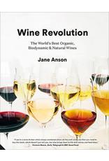 Wine revolution, the worlds best organic, biodynamic & natural wines