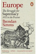 Europe, the struggle for supremacy, 1453 to the Present