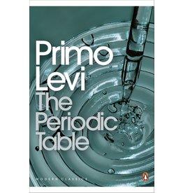 LEVI Primo The periodic table