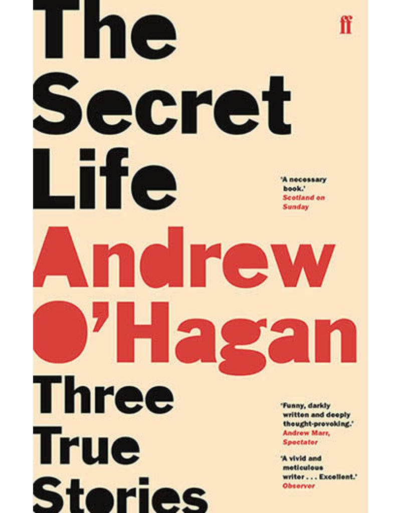 O'HAGAN Andrew The secret life