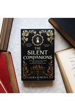 PURCELL Laura The silent companons