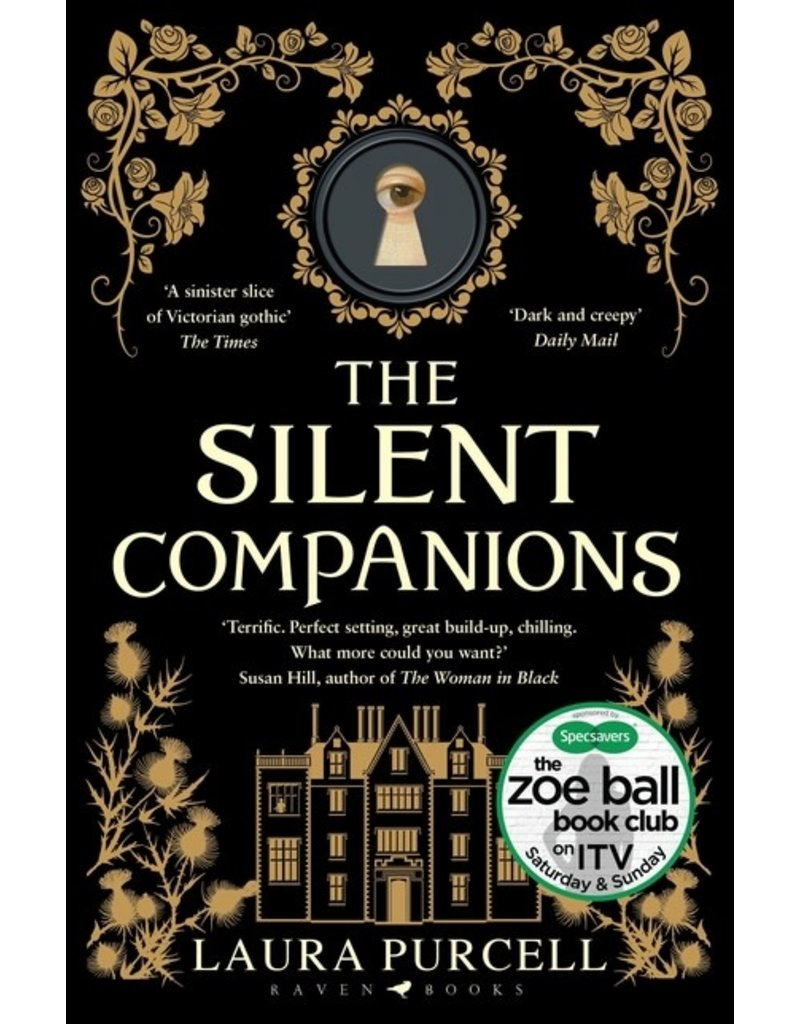 The silent companons