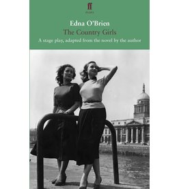 O'BRIEN Edna The country Girls a stage play
