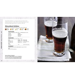 GREG HUGHES Home Brew Beer