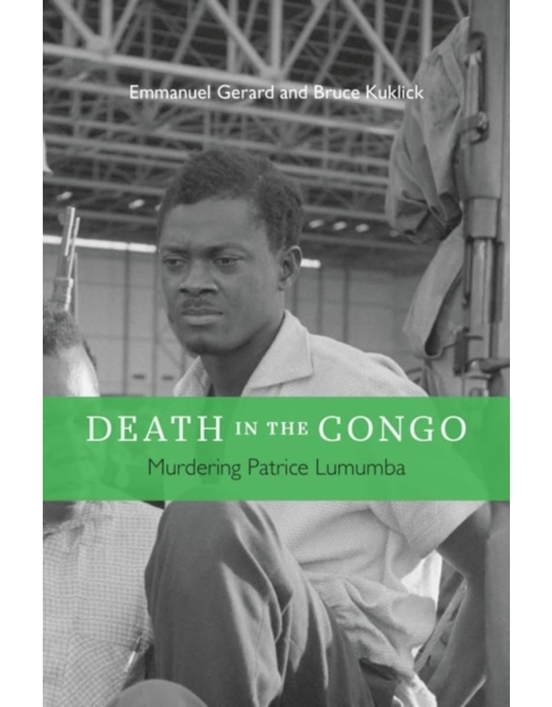 Death in the Congo