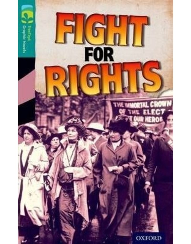Fight for Rights