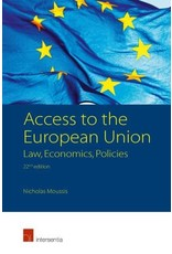 Access to the european Union : 22ND EDITION