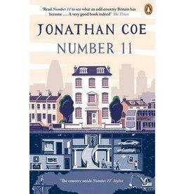 COE Jonathan Number 11