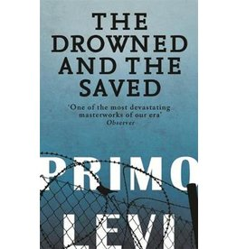 LEVI Primo The Drowned and the saved