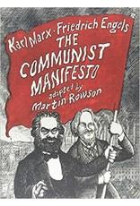 The Communist Manifesto (Graphic Novel)