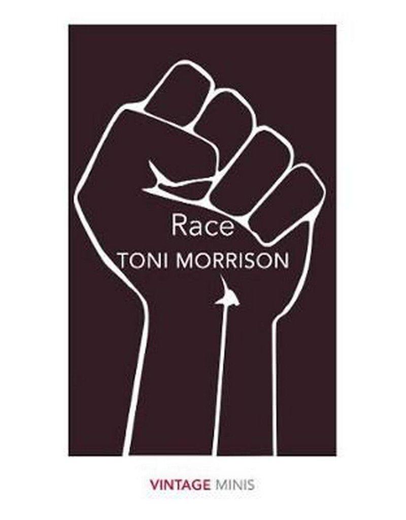 MORRISON Toni Race