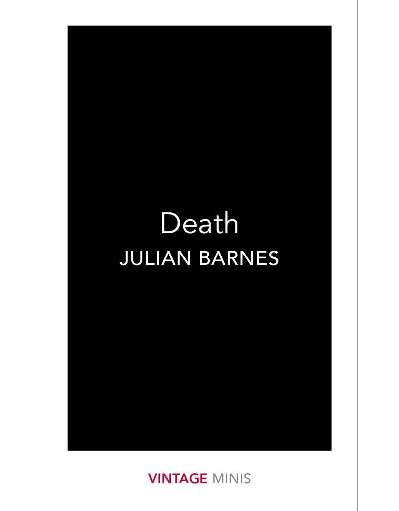 BARNES Julian Death