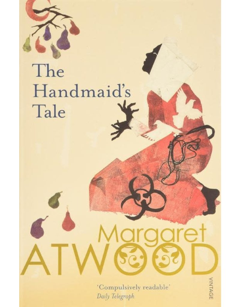 ATWOOD Margaret The handmaid's tale