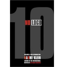 No Logo 10th Anniversary Ed  Klein, Naomi