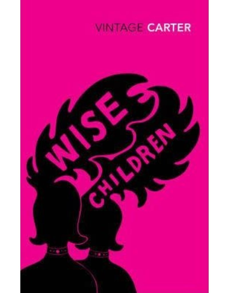Vintage Classic Wise Children