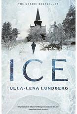 LUNDBERG Ulla Lena Ice