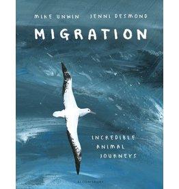 UNWIN Mike Migration