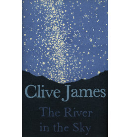 JAMES Clive River In The Sky