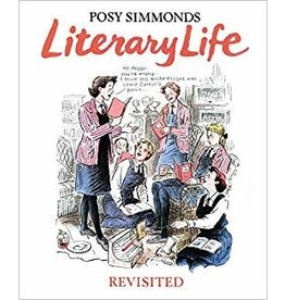 Literary Life Revisited