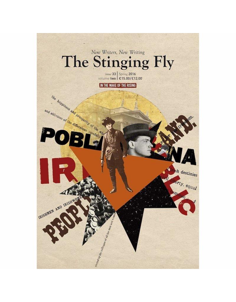 Stinging Fly Spring 2016