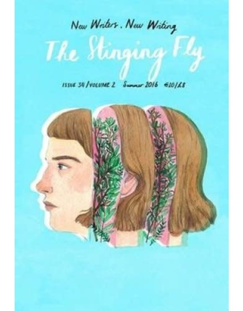 The stinging fly Summer 2016