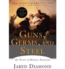 Guns Germs & Steel (US edition)
