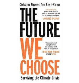 The future we choose : surviving the climate crisis - UK