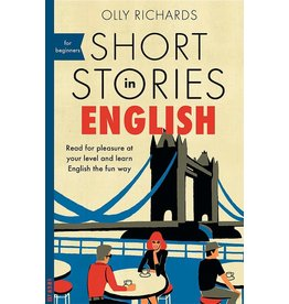 Short Stories In English For Beginners
