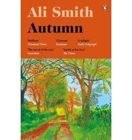 SMITH Ali Autumn (Ali Smith's Seasonal Quartet) paperback