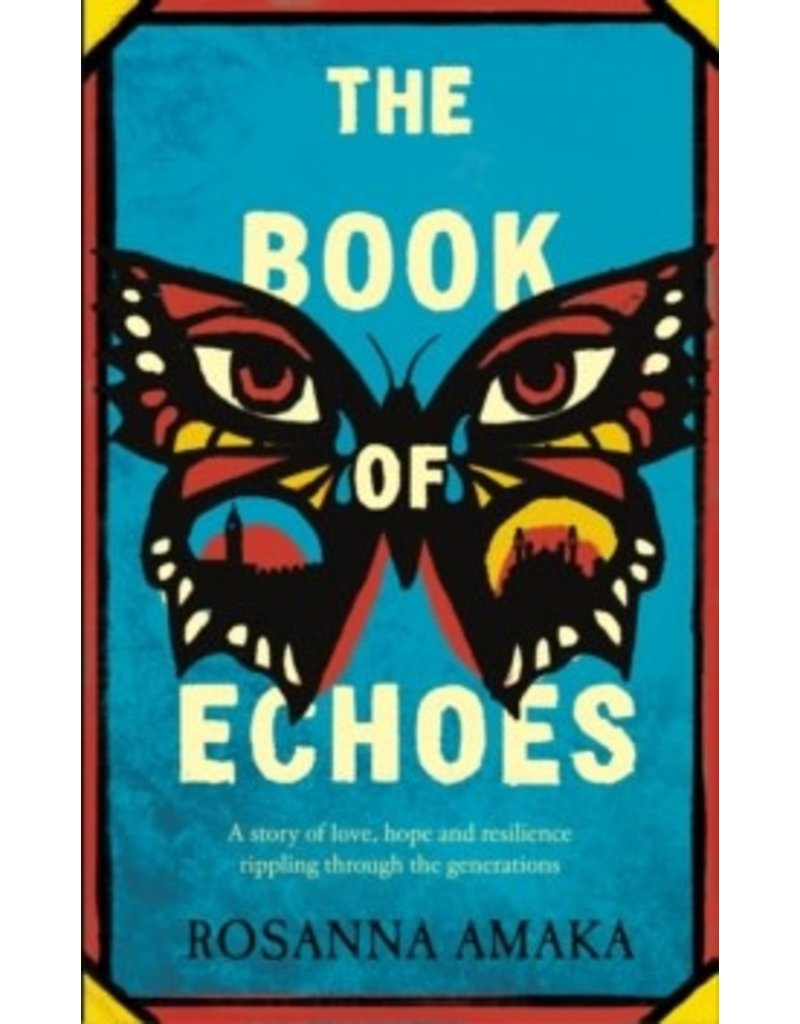 Book Of Echoes