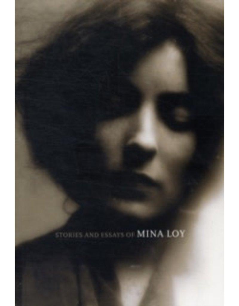 Stories & Essays Of Mina Loy