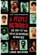 People Betrayed: Role Of West Rwanda's