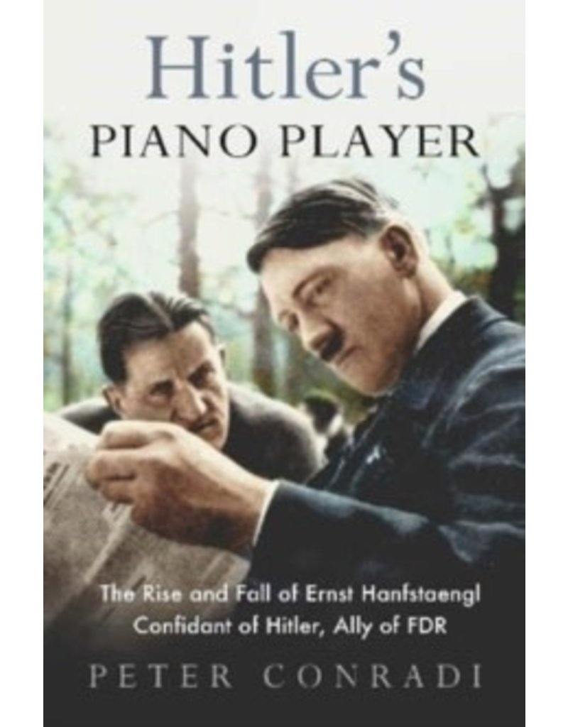 Hitlers Piano Player