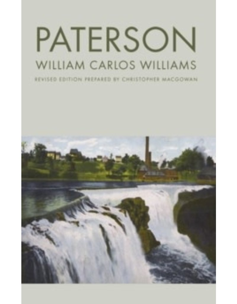 Paterson Revised