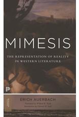 Mimesis by AUERBACH Erich
