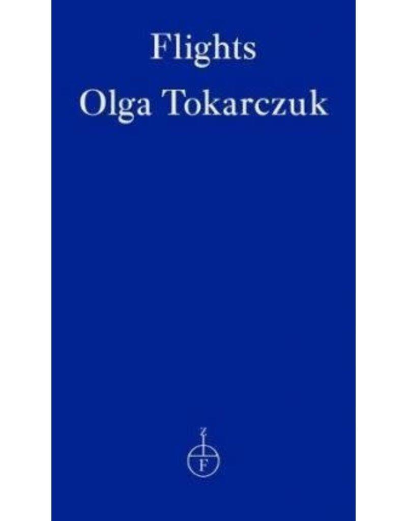 TOKARCZUK Olga Flights