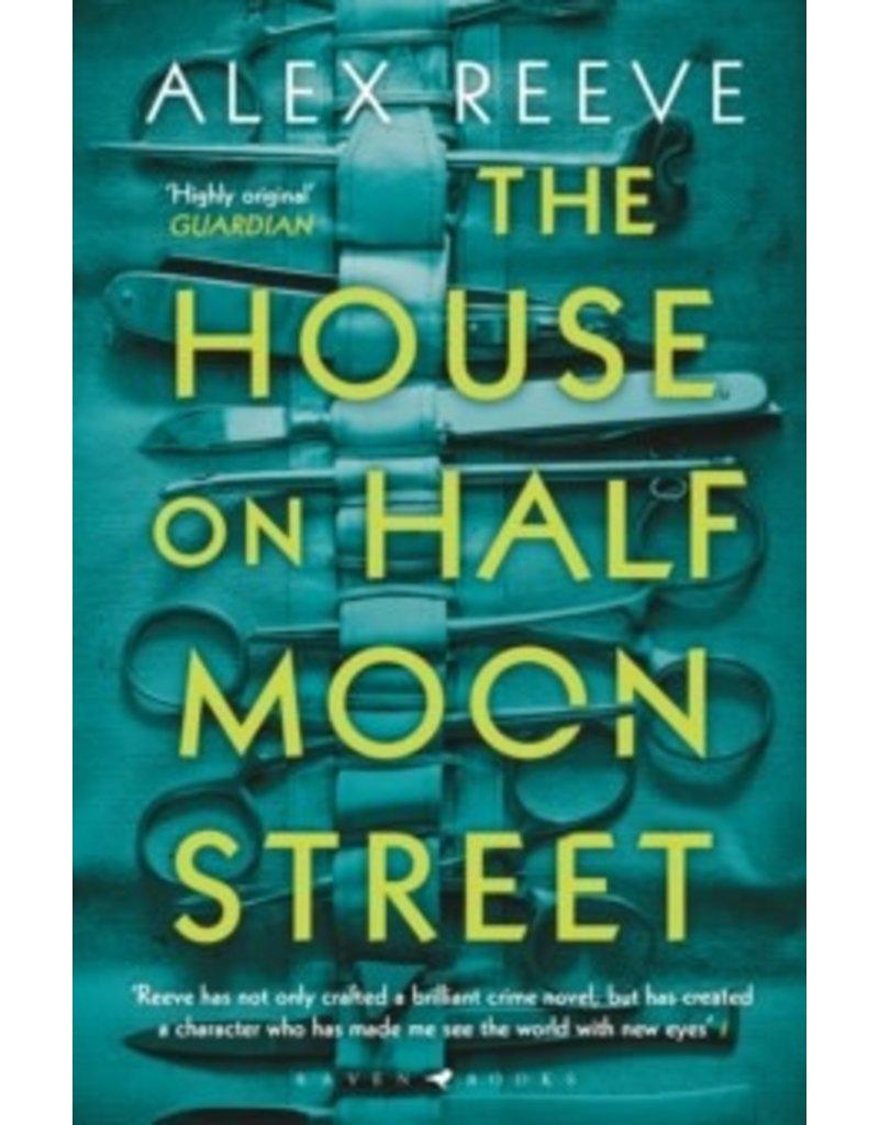 House On Half Moon Street