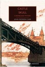 Castle Skull A Rhineland Mystery