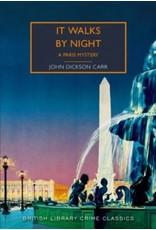 It walks by night: a Paris mystery