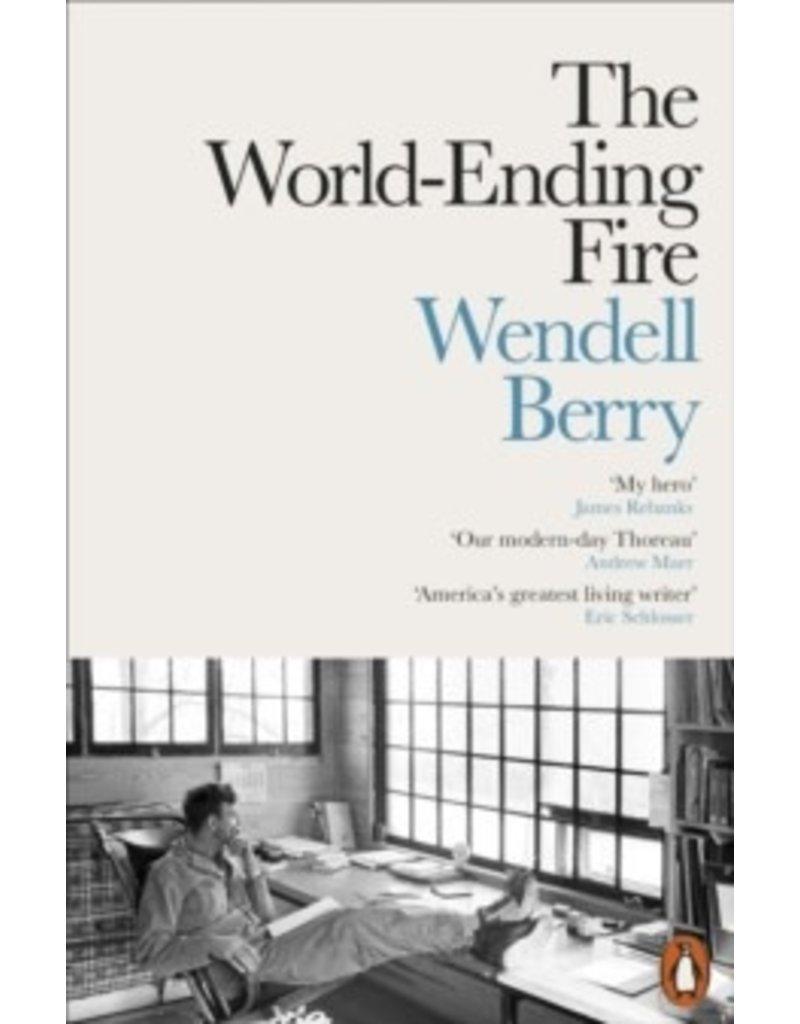 World-Ending Fire