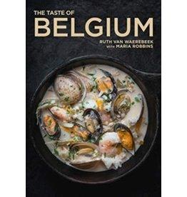 VAN WAEREBEEK Ruth The Taste of Belgium