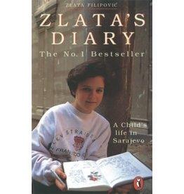FILIPOVIC Zlata Zlata's Diary