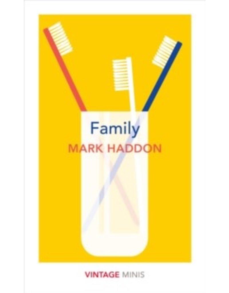 HADDON Mark Family