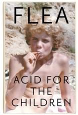 Flea Acid For The Children