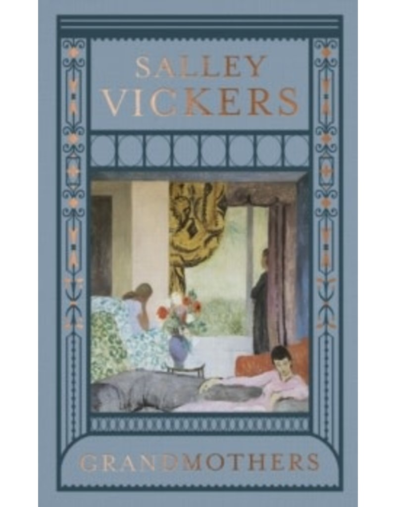 VICKERS Salley Grandmothers