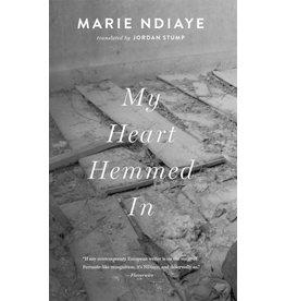 NDIAYE Marie My Heart Hemmed In