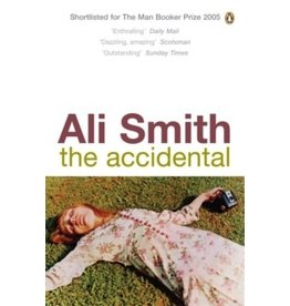 SMITH Ali The accidental