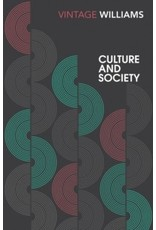 Culture and society, 1780-1950 : from Coleridge to Orwell