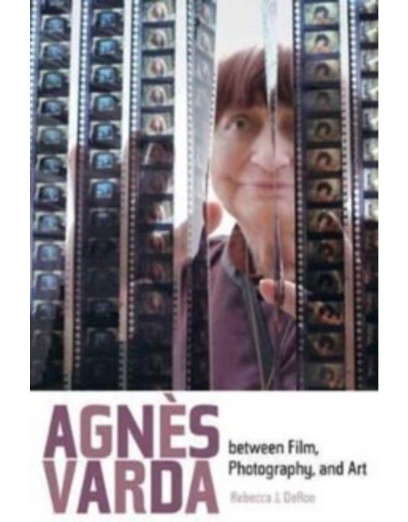 Agnès Varda between Film, Photography and Art