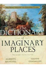The dictionnary of imaginary places